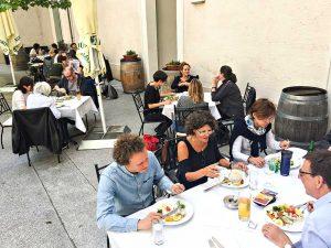 Gastgarten 4, Kulturfabrik Hainburg