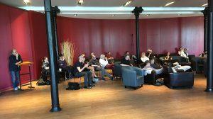 Publikum, publikum©A_Salzmann